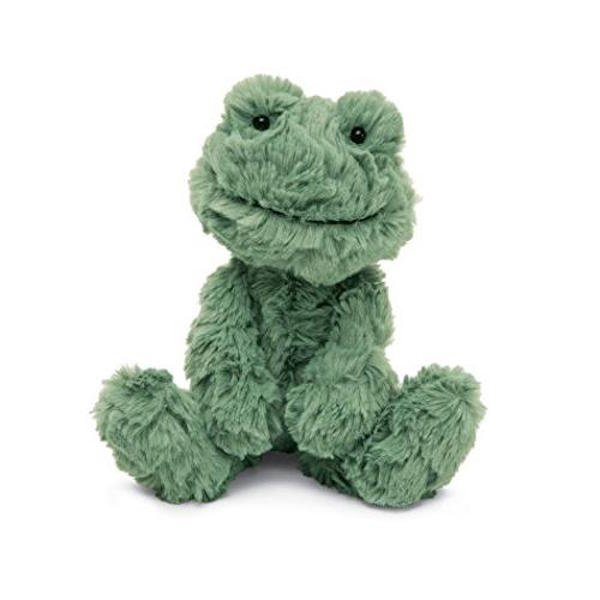 Squiggles Frog by Jellycat