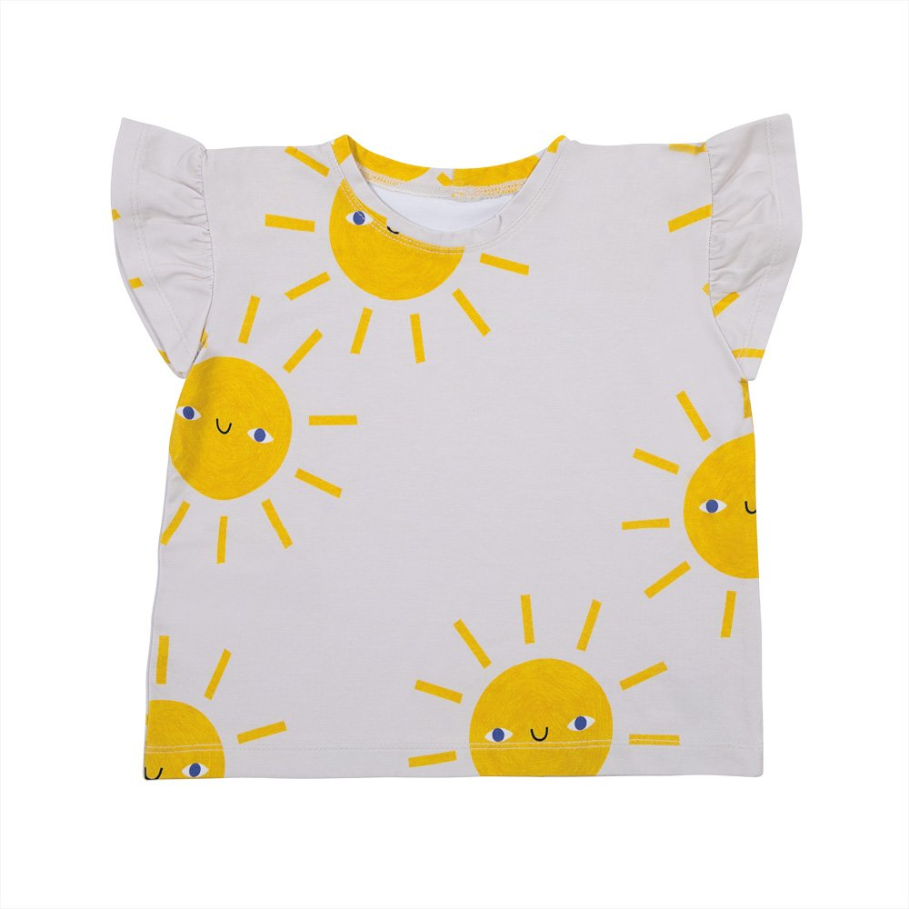Sunshine Sweetie Top by Don't Grow Up