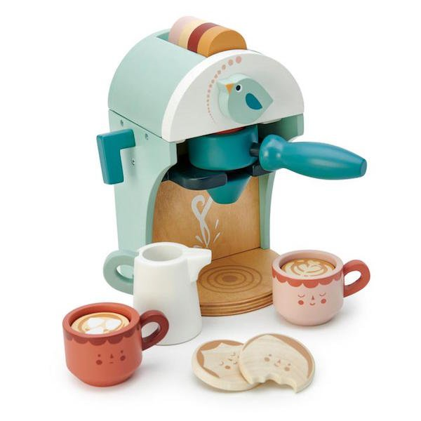 Babyccino Maker by Tender Leaf Toys