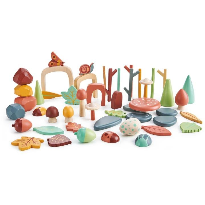 My Forest Floor by Tender Leaf Toys