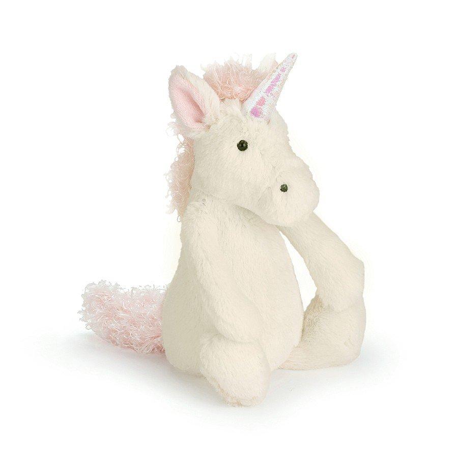 Small Bashful Unicorn by Jellycat