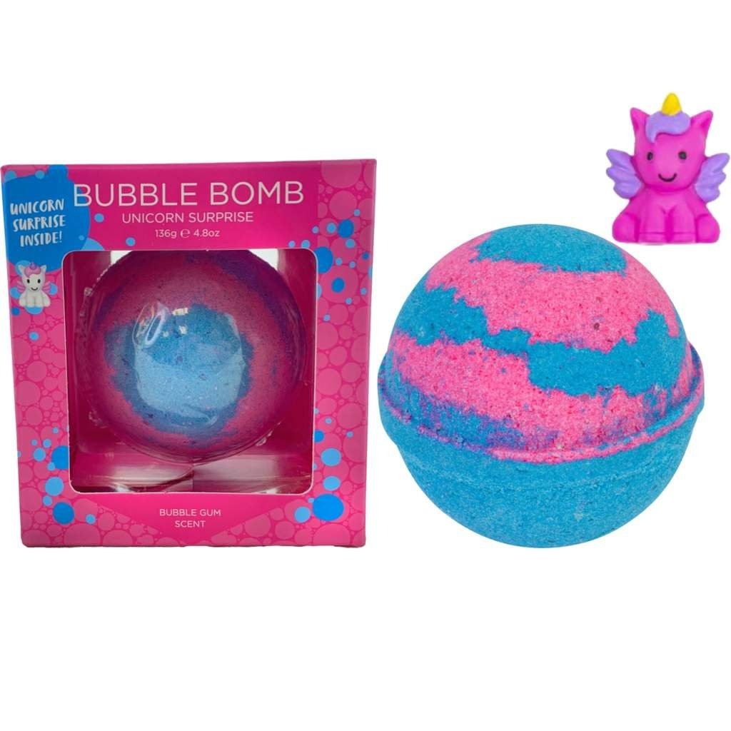 Bubble Bomb - Unicorn  Surprise by Two Sisters Spa