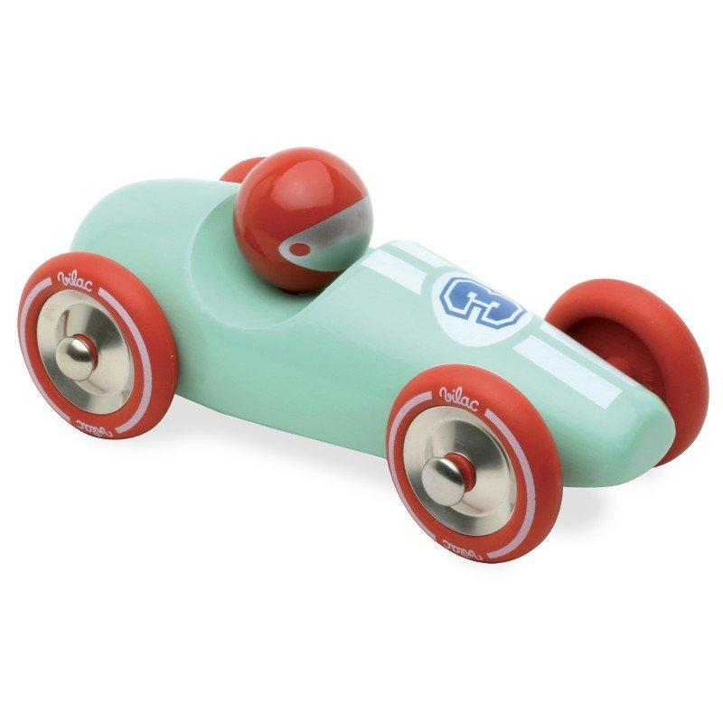 Race Car - Mint by Vilac