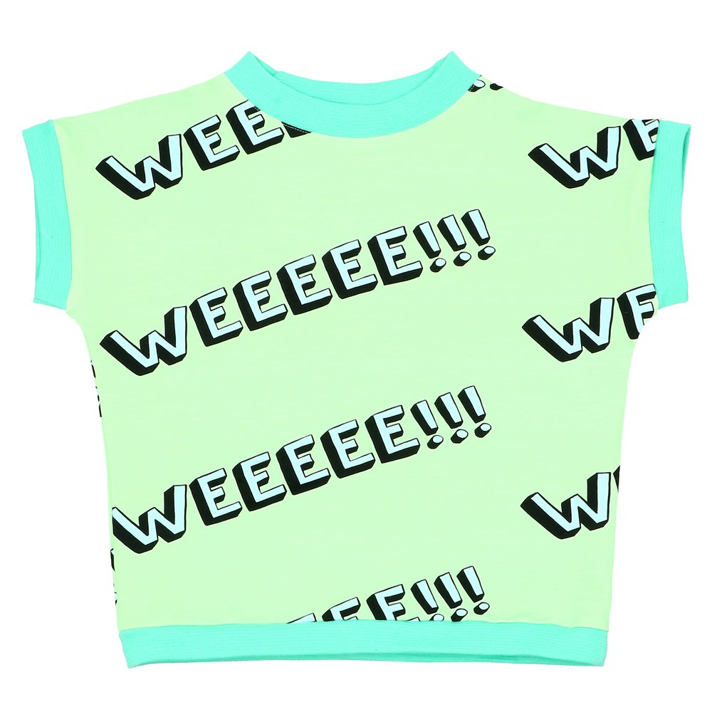 Weeeee!!! Pullover by Raspberry Republic