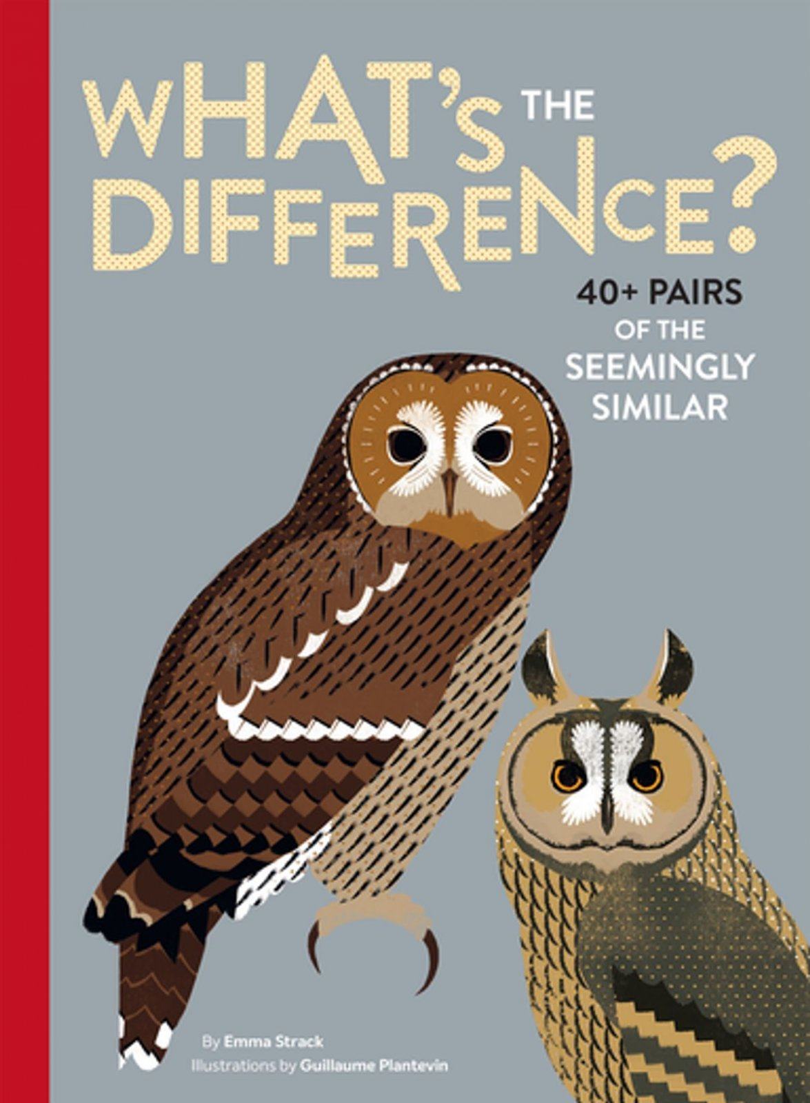 What's The Difference by Emma Strack