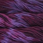 Malabrigo Chunky 204 Velvet Grapes