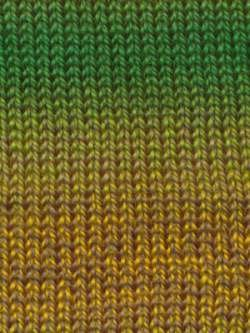 Kaleidoscope Worsted #102 Daffodil Patch