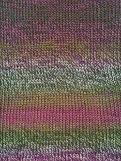 Kaleidoscope Worsted #116 Bouquet