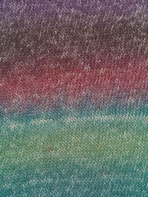 Uluru Rainbow - 1007 Cape Hillsborough
