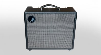 """Milkman Sound The Amp 12"""" Combo amplifier from Winter NAMM Show 2019"""