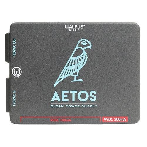 Walrus Audio Aetos (8-Output) Power Supply (120V - 230V)