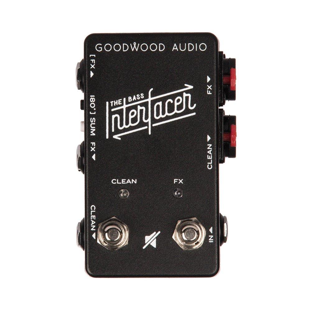 Goodwood Audio - The Bass Interfacer