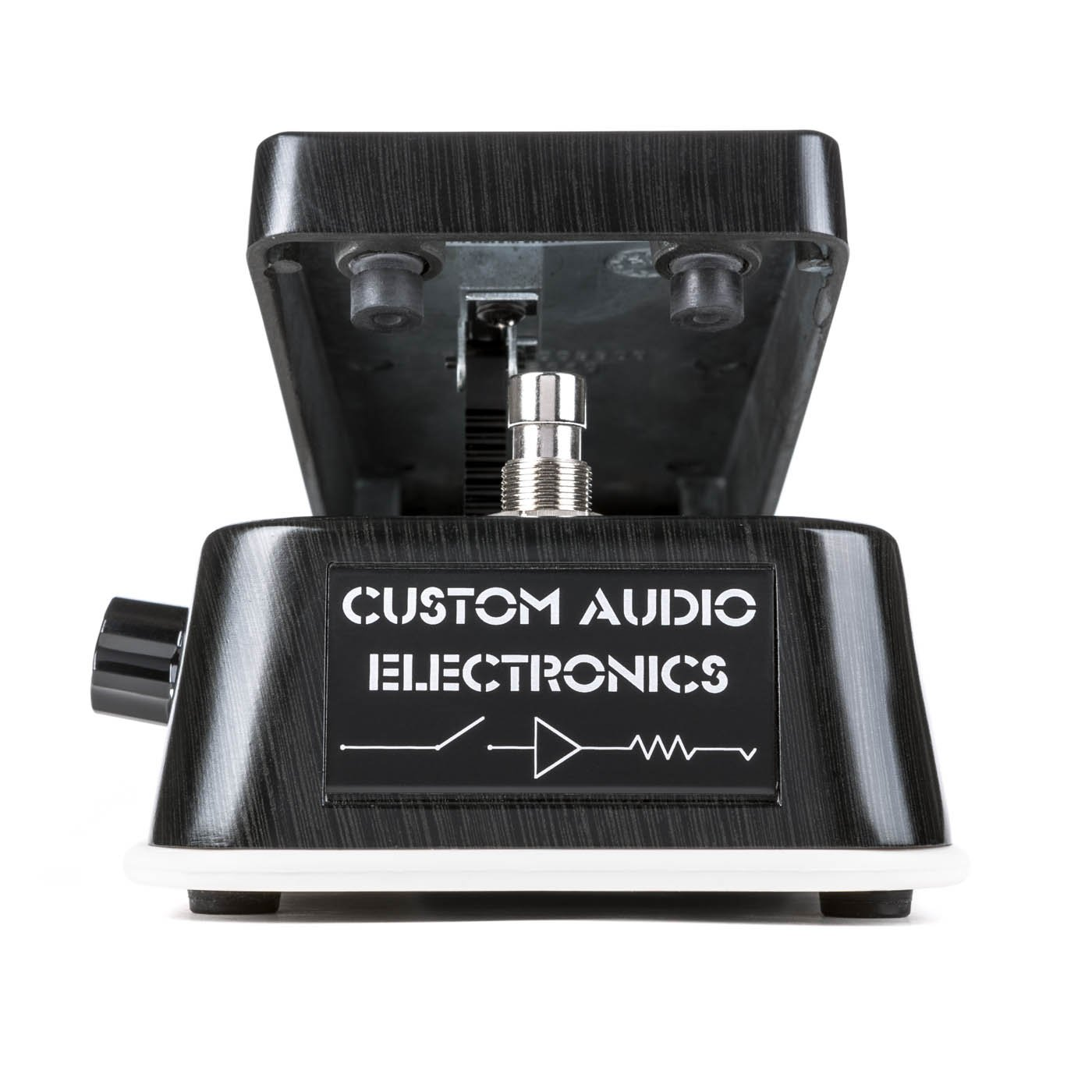 Dunlop Custom Audio Electronics (CAE) Wah Guitar Pedal