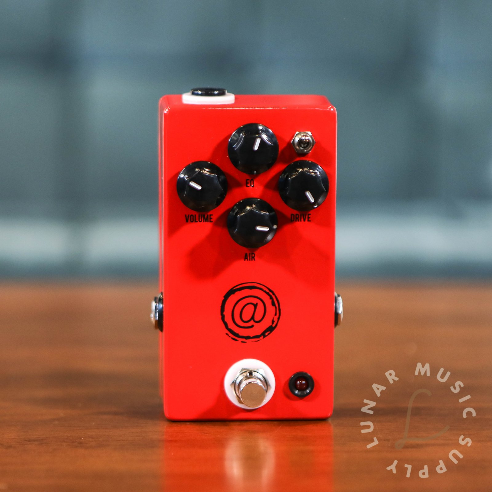 JHS The AT (Andy Timmons) Drive Pedal
