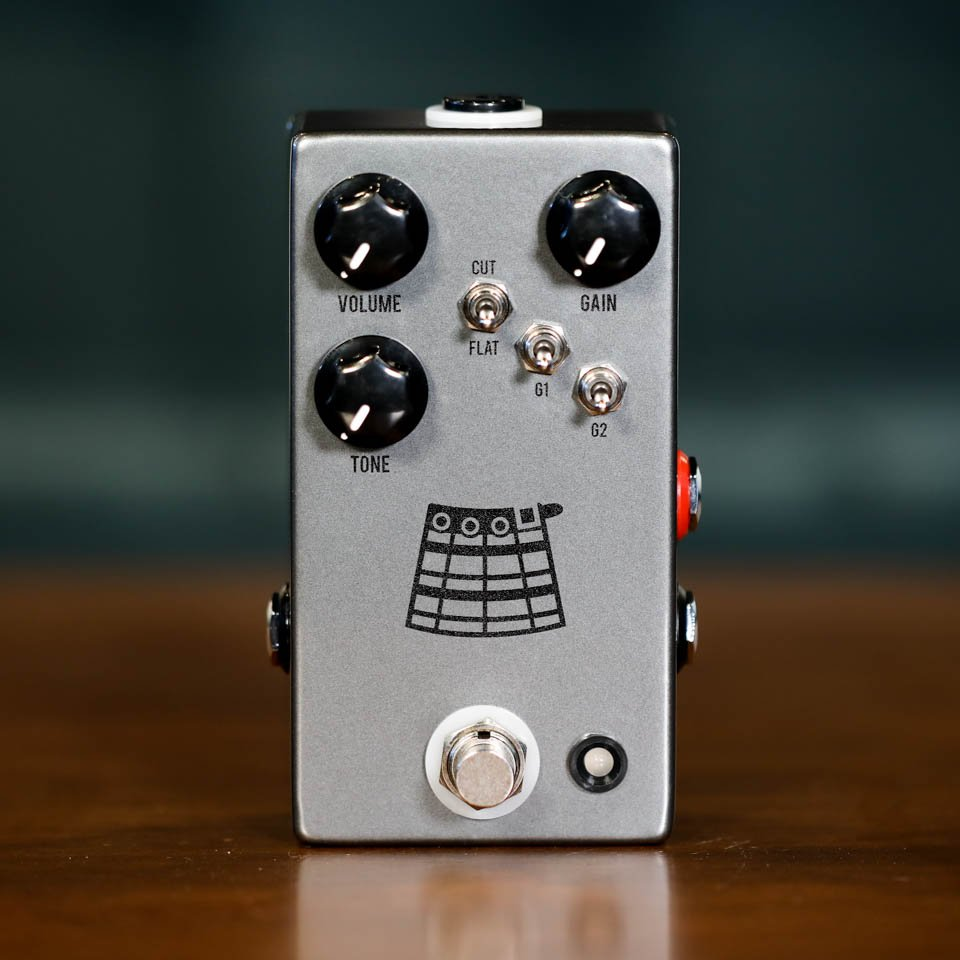 JHS Pedals The Kilt V2 Guitar Pedal
