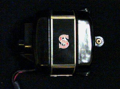 Original Motor (220V) for Singer Featherweight 221/222