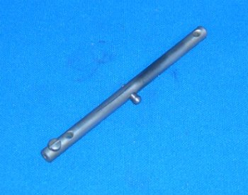 Singer 20-10 Needle Bar w/Set Screw - Silver