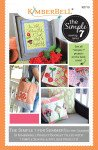 Kimberbell The Simple 7 For Summer In The Garden Sewing Version