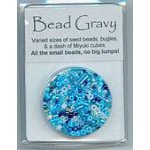 Bead Gravy Blue Cheese Mornay Beads