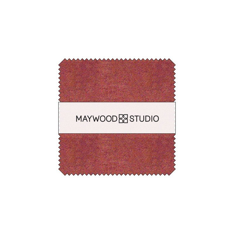 Maywood Texture Illusion 5 Charms Squares Pack