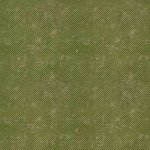 Free Spirit Tim Holtz Green Dot Christmas Cotton Fabric