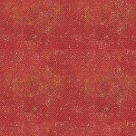 Free Spirit Tim Holtz Red Dot Christmas Cotton Fabric
