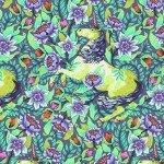 Free Spirit Tula Pink Daydream Imaginarium Unicorn Cotton Fabric