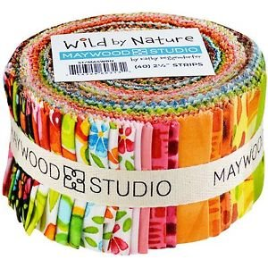 Maywood Wild By Nature Jelly Roll