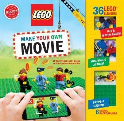 Lego Myo Movie