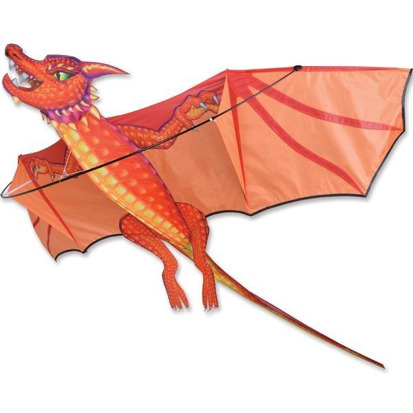 Emberscale Dragon Kite