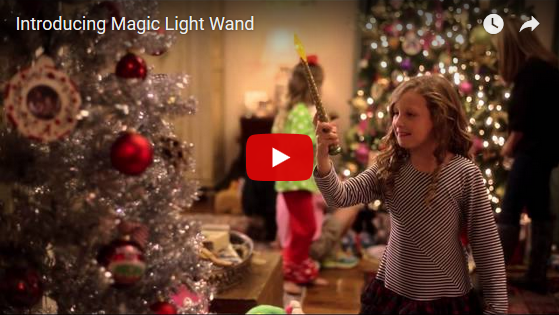 Magic Light Wand is On Sale!