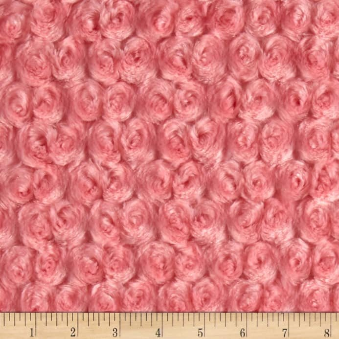 Shannon Rose Cuddle coral
