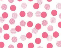 Color Theory Dots White Pi