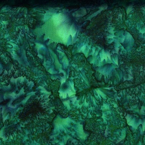 1895 Blue Green