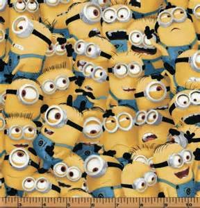 1 in a Minion Together yellow