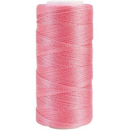 Omega 100%  #46 Nylon Crochet Thread Med. Peach