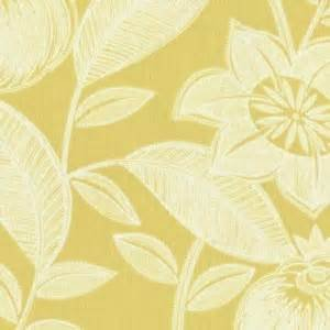 217 Citron Fabric