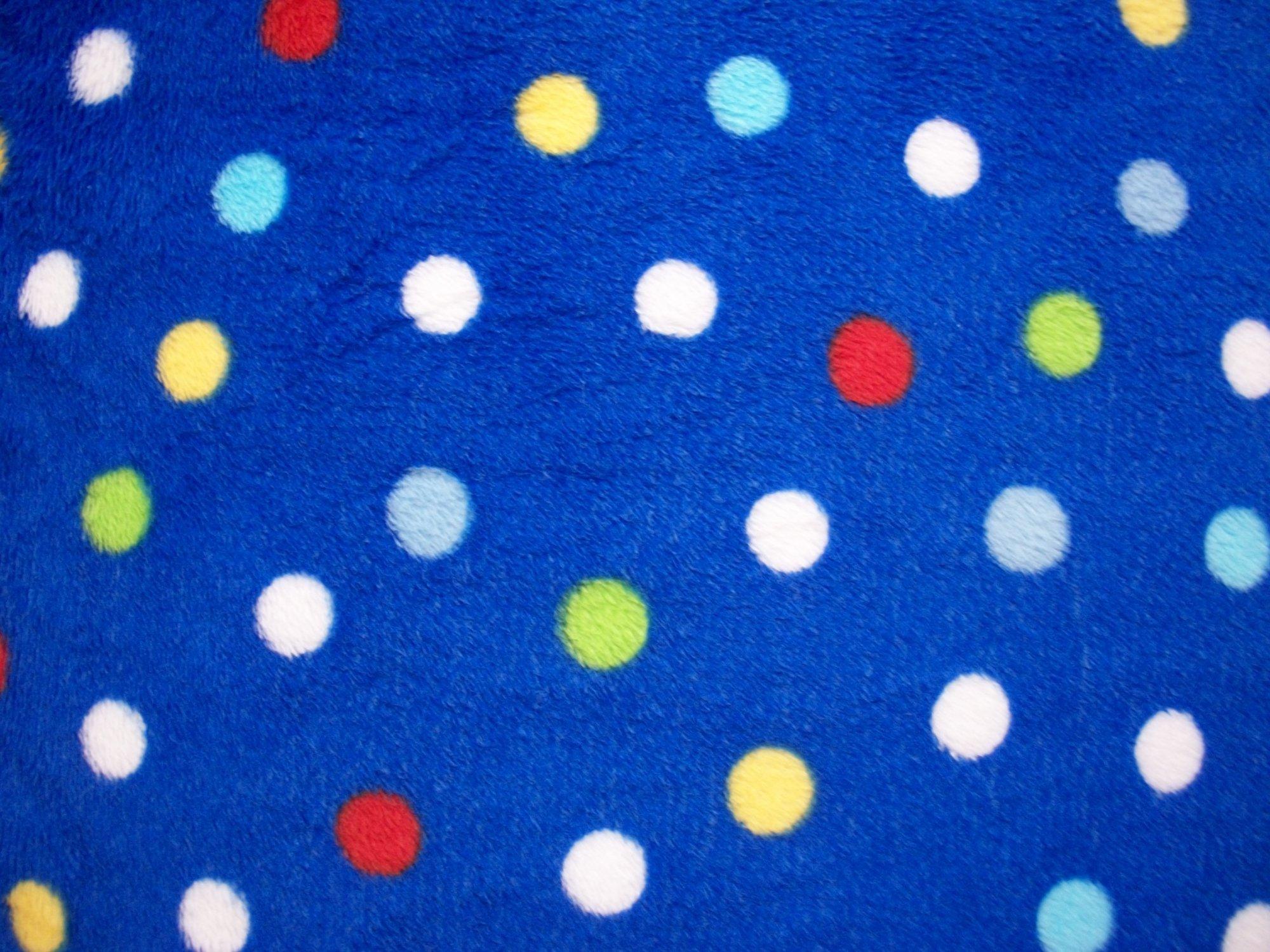 Alotadots Cuddle Shannon Fabrics