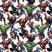 Avengers Unite Toss