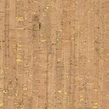 Cork w/gold $42.00/yard