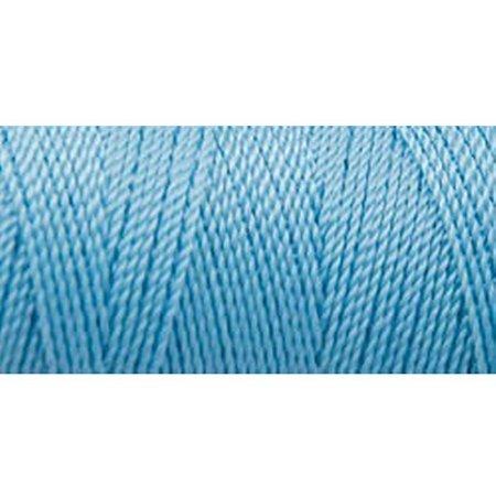 Omega 100% #31 Nylon Crochet Thread Dark Aqua