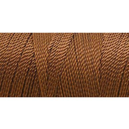 Omega 100% #70 Nylon Crochet Thread Sand