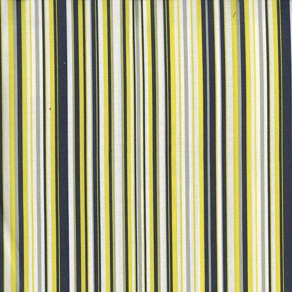 Play Stripe Citron