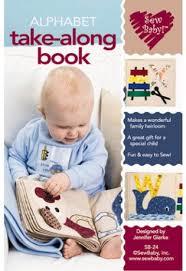 Alphabet Take-along Book
