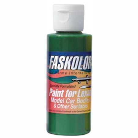 Faskolor Faslucent Green