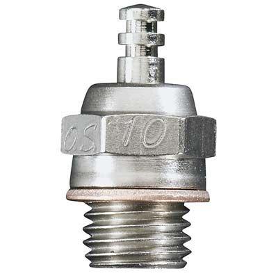 #10 A5 Glow Plug, Cold