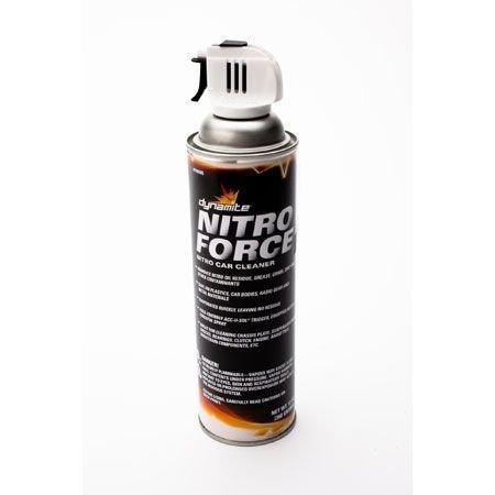 Nitro Force; Nitro Car Cleaner