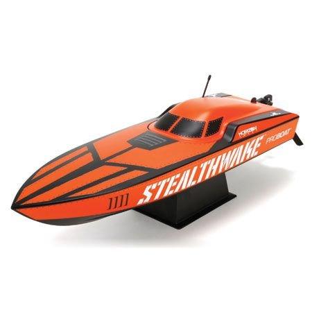 Stealthwake 23-inch Deep-V RTR