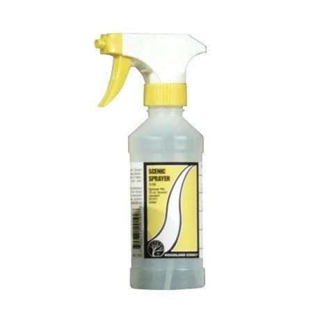 Scenic Sprayer