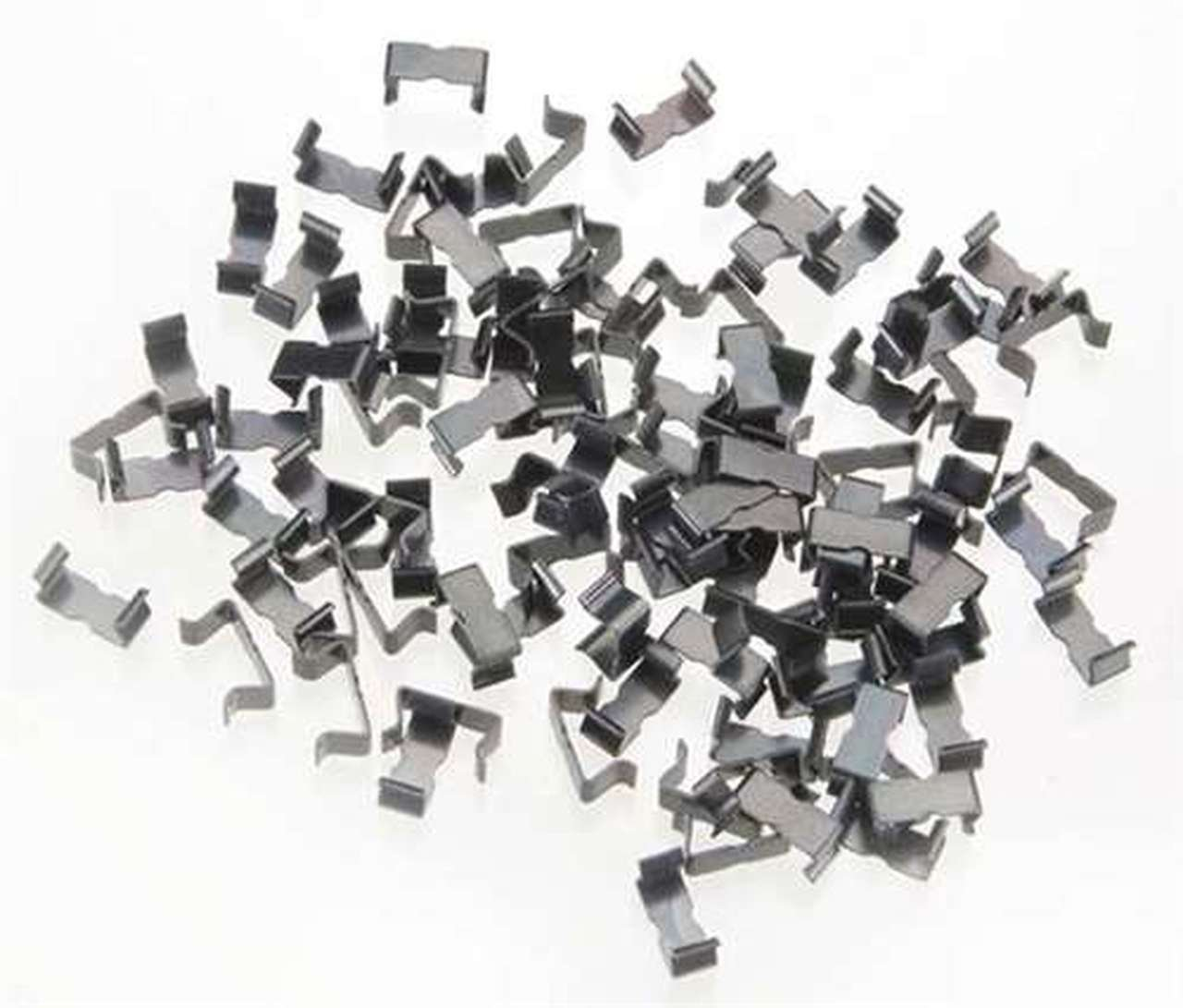 Track Clips- 100 Pack